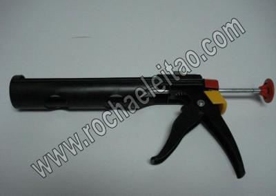Pistolas de Silicone em Fibra