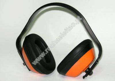 Auricular anti-ruído