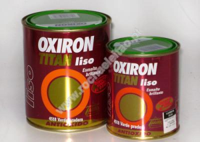 Esmalte Antioxidante Secagem Rápida