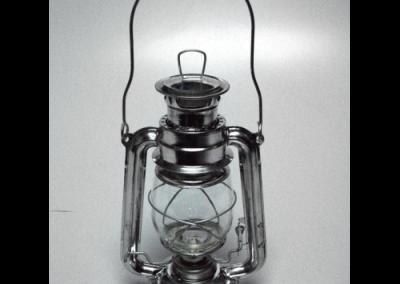 Lanternas de Estábulo